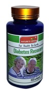 Nature's Origin Diabetes Recovery100 капсул